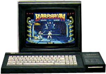 Amstrad computer (Google images)